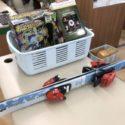ハードオフで買取できないと言われたスキー板を売った時の行動