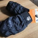 ヘストラの暖かい子供用スキーグローブCZone Primaloft Jr Mittの購入理由だよ