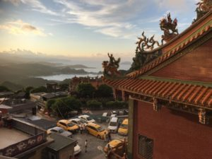 台湾の絶景